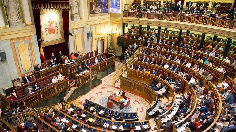 El Congrés ha derogat el RDL 21/2018 de 14 de desembre, de mesures urgents en matèria d'habitatge i lloguer.