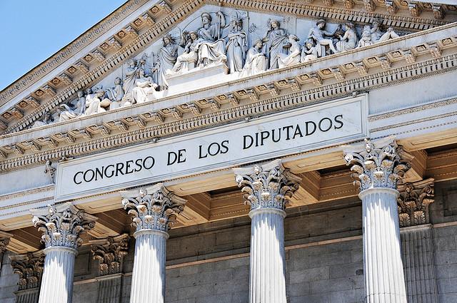 La ley hipotecaria se aprobará previsiblemente en el Congreso el jueves 21 de febrero