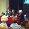 Sesión informativa: Se celebró el pasado día 12 de diciembre.