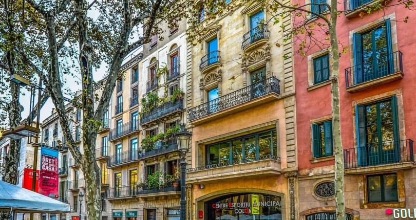 Cataluña  lidera la estadística estatal de denuncias por ocupación ilegal de viviendas e inmuebles